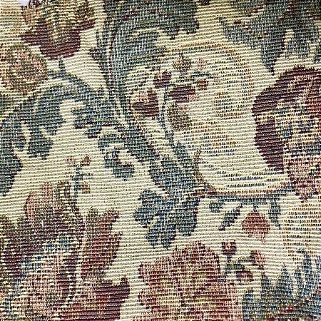 Jacquard Nic Renoir - Cor 00008 - 1,40m de largura