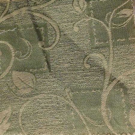 Jacquard Nic Fenix Floral Concreto - 1,40m de largura