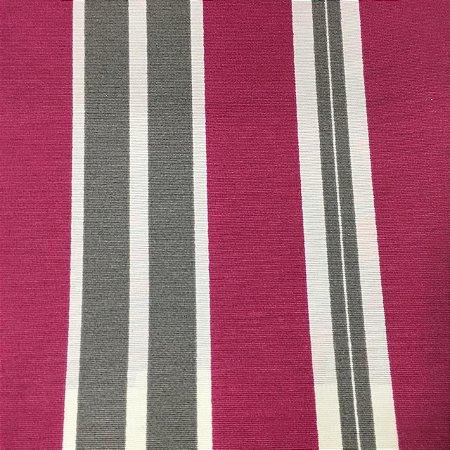 Aquatec 021733 - Listrado Pink/Cinza