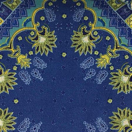Vegas Vellus Delli - Azul