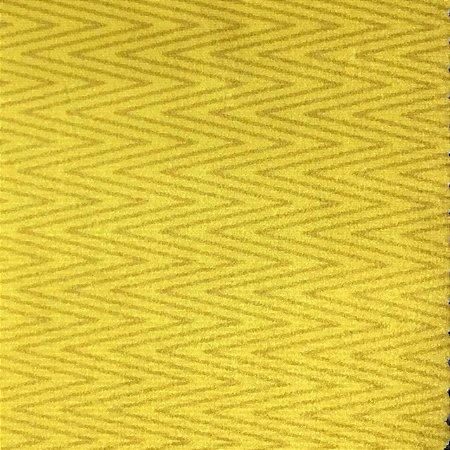 Camurça Veloa Digital 700011 - Amarelo