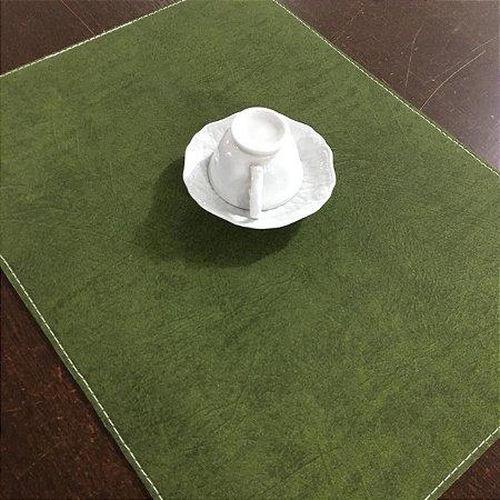Souplast 44,5CM X 33,5CM - Verde Bandeira