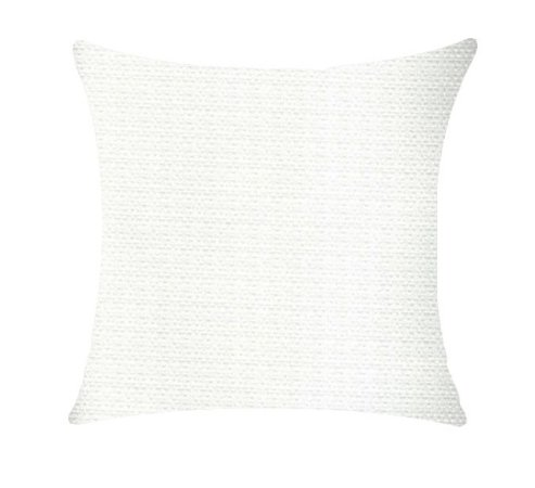 Almofada com Enchimento 50X50 - Garden Trancoso Off White