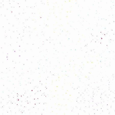 Papel de Parede Bobinex Coleção Brincar REF. 3608