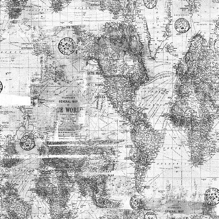 Papel de Parede Bobinex Coleção Brincar REF. 3648