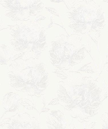 Papel de Parede Bobinex Coleção Atemporal REF. 3801