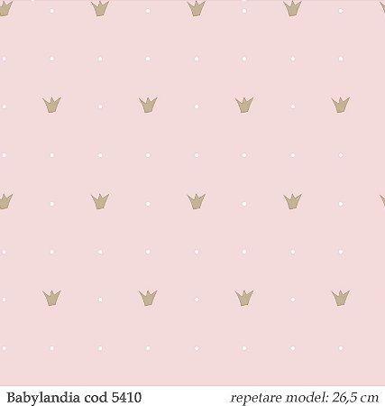 Papel de Parede Boninex - Babylandia REF 5410