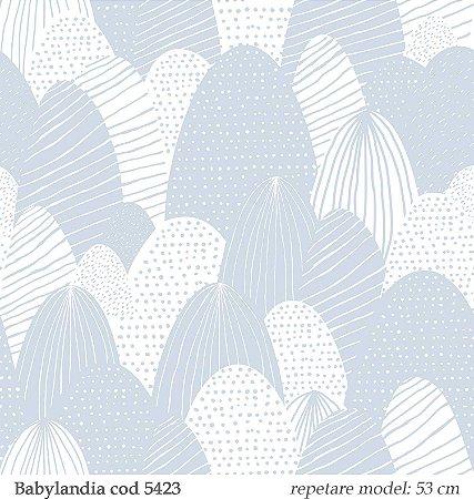 Papel de Parede Boninex - Babylandia REF 5423