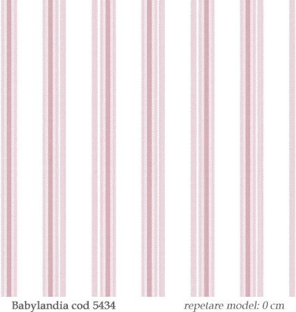 Papel de Parede Boninex - Babylandia REF 5434