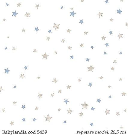 Papel de Parede Boninex - Babylandia REF 5439