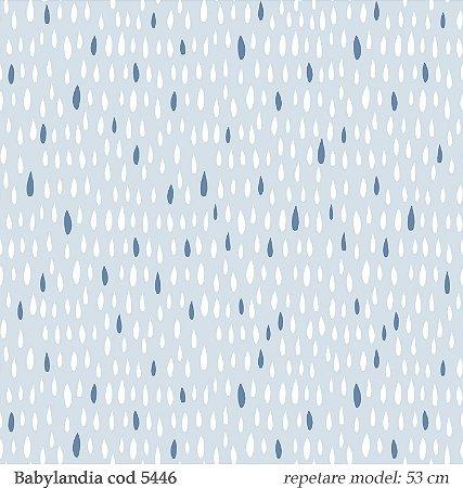 Papel de Parede Boninex - Babylandia REF 5446