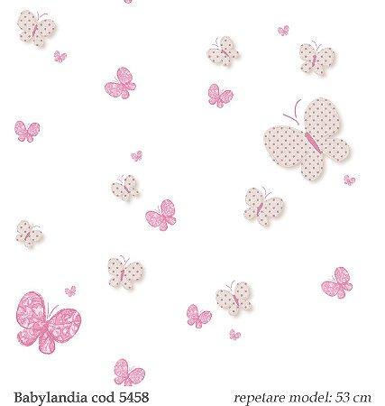 Papel de Parede Boninex - Babylandia REF 5458