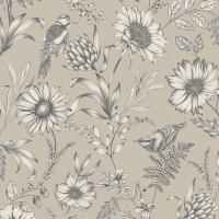 Papel de Parede Bobinex – Coleção Bloom REF: 670600