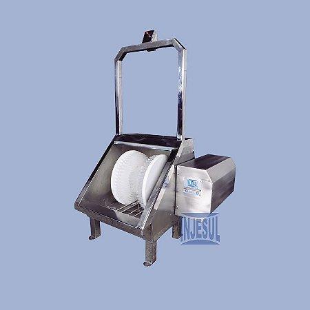 Máquina Lava-Botas