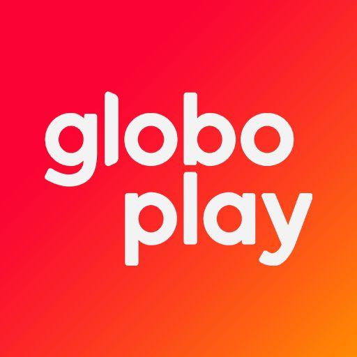 Cartão Pré-Pago Globo Play 1 Mês