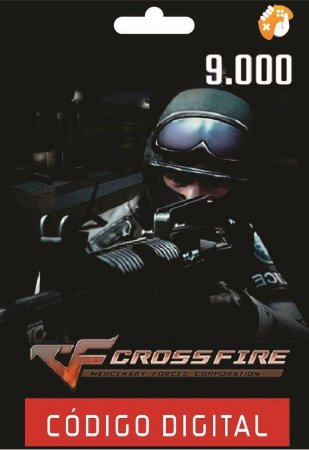 Crossfire - Cash 9.000 ZP
