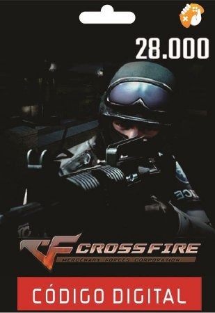 Crossfire - Cash 28.000 ZP