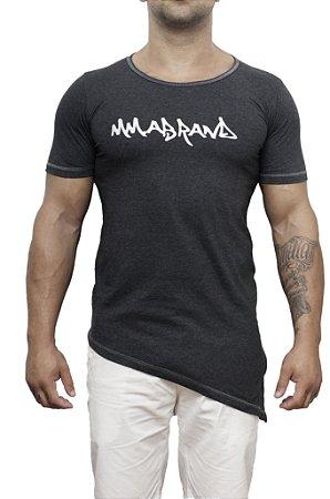 Camiseta Long Diagonal