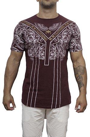 Camiseta Long Asa