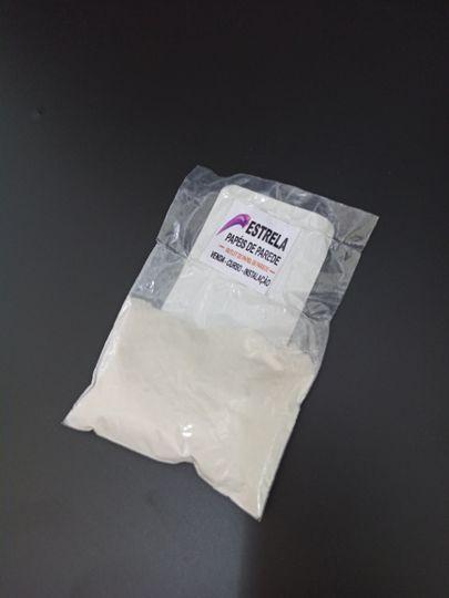 Cola para papel de parede 20 (gramas)