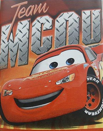 Faixa Adesivo De Parede Infantil Disney Carros