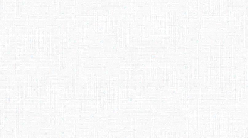 Papel de Parede Dream Word Branco - 1,06m X 15m