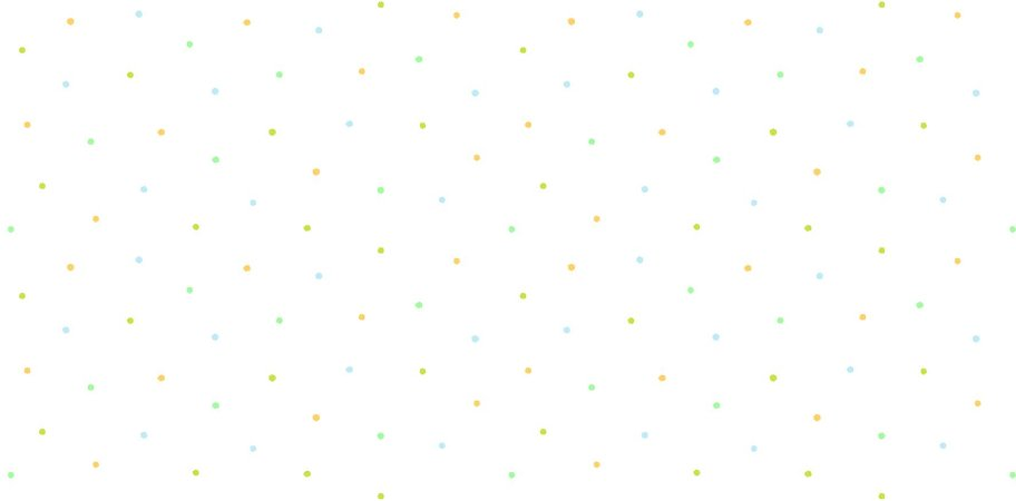 Papel de Parede Dream Word Minimalista Confete - 1,06m x 15m