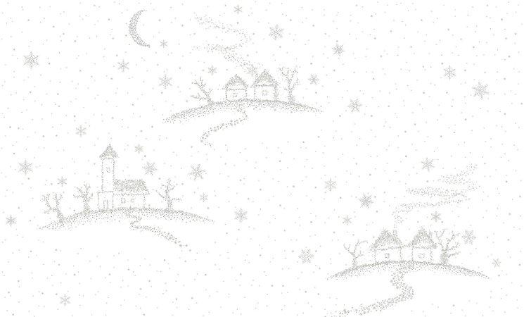 Papel de Parede Dream Word A5052 -1 1,06 x 15 rendimento de 12 metros