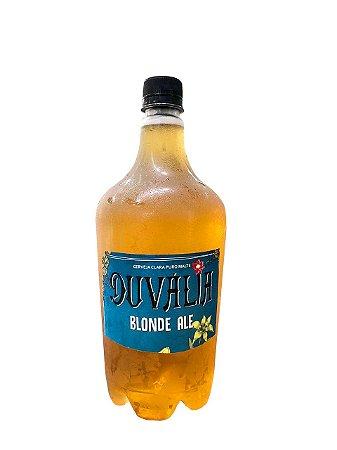 Blonde Ale Litro + Growler PET