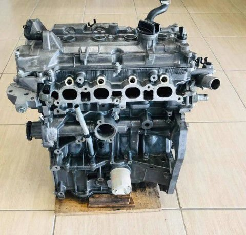 MOTOR NISSAN MARCH 1.6 SV FLEX | 2013/2014
