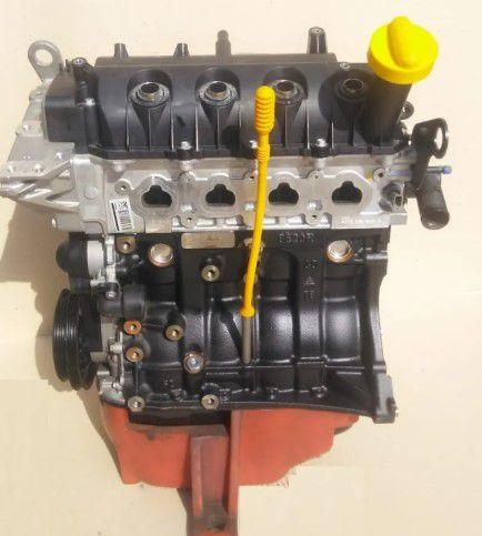 MOTOR SANDERO GT LINE 1.6 HP