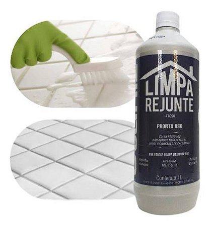 LIMPA REJUNTE 1 LITRO ETANIZ