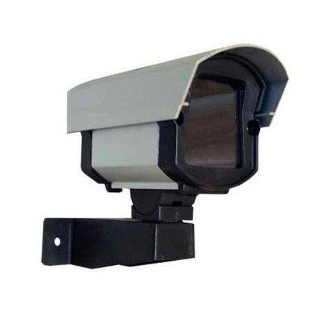 CAIXA DE PROTECAO CAMERA MEDIA (FONTE INTERNA) 282 DEZCOMP