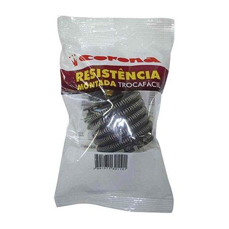 RESISTÊNCIA 220V 5700W GORDUCHA 4 TEMPERATURAS CORONA