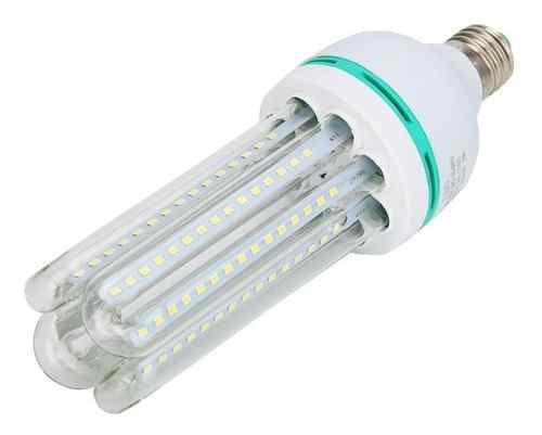 LAMPADA LED MILHO 36W 4U 3000K BIVOLT E27