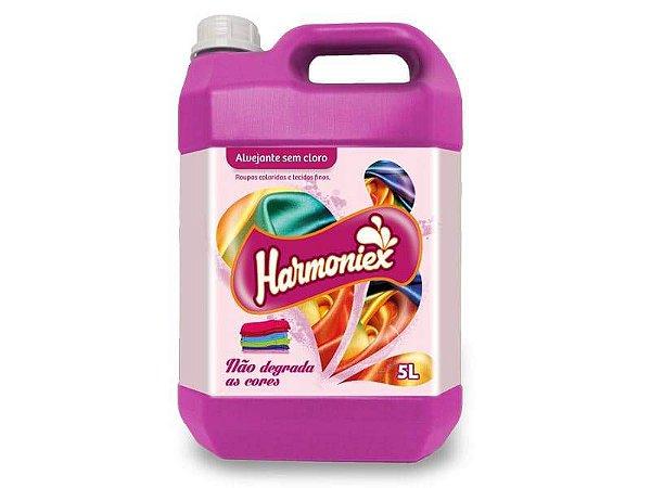 ALVEJANTE SEM CLORO 5L. HARMONIEX