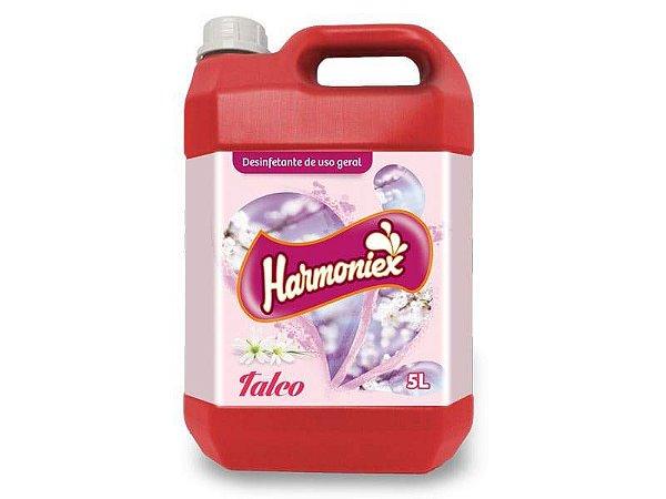DESINFETANTE 5L. TALCO HARMONIEX(043373)