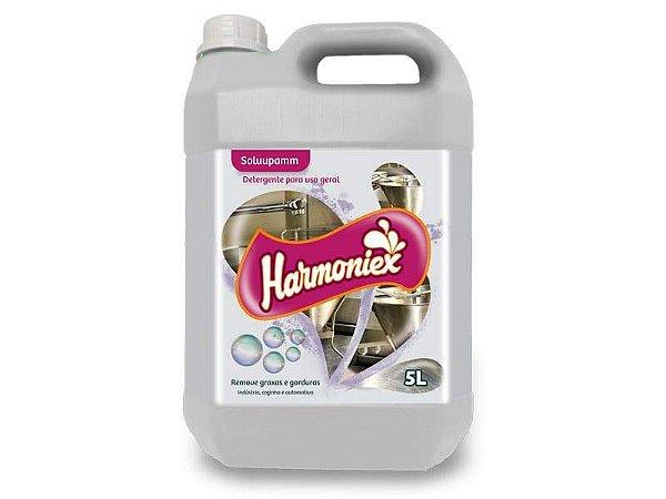 SOLUUPAMM 5L. HARMONIEX