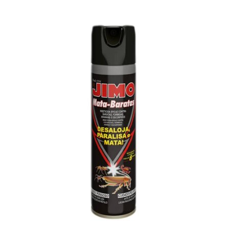 VENENO MATA BARATA 300ML. SPRAY JIMO