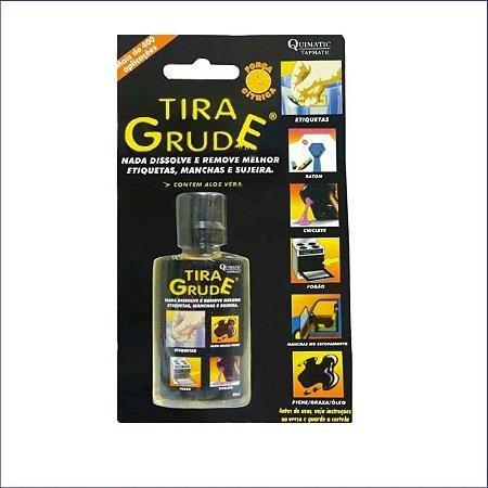 TIRA GRUDE 40ML SOLVIT C/BLISTER