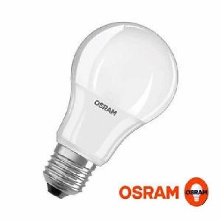 LED A60 08W 3000K BIVOLT E27 Ø60X115MM OSRAM