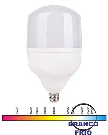 LED ULTRA LED 30W 6000K BIVOLT E27