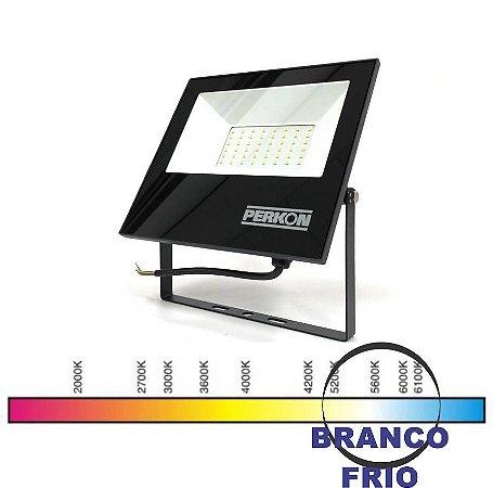 REFLETOR LED 50W BF PERKON