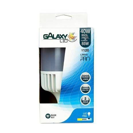 LED ULTRA LED 40W 6000K BIVOLT E27 420A GALAXY