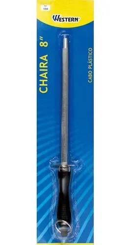"""CHAIRA 08"""" CABO PLASTICO 1354 WESTERN"""
