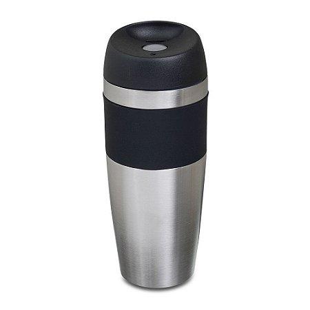 Copo Térmico Rub Inox 450ml - MOKHA
