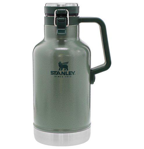 Growler Térmico 1,9L Verde  - STANLEY