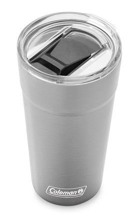 Copo Térmico de Cerveja 590ML Prata - COLEMAN