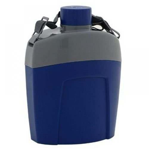 Cantil Térmico Azul 1L - Aladdin