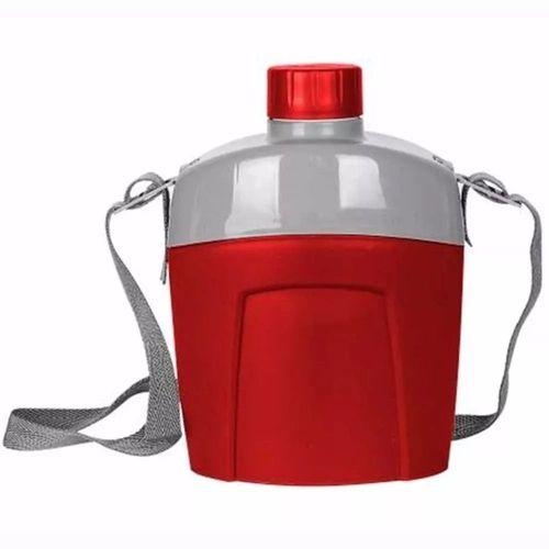 Cantil Térmico Vermelho 600ml - Aladdin
